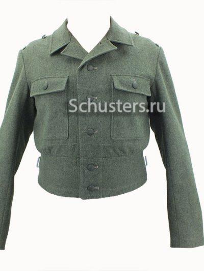 Производство и продажа Китель полевой М1944 (Feldbluse M44) M4-116-U по всему миру