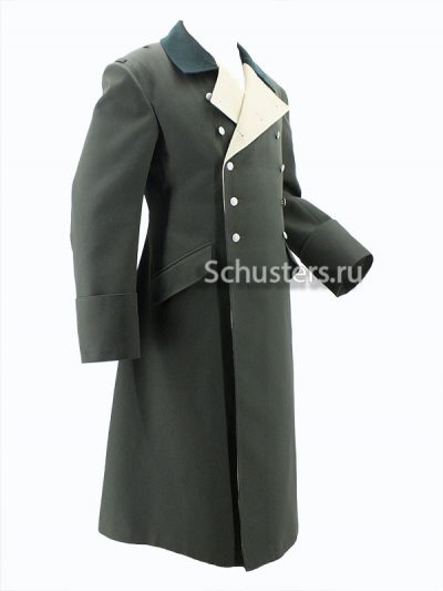 Производство и продажа Полевое пальто генерала СС (габардин) M4-123-U по всему миру